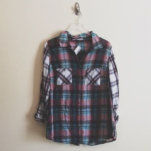 Maurices Button Down Shirt